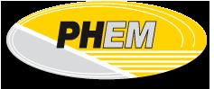 Logo Phem Technologies