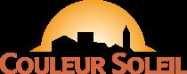 Logo Couleur Soleil