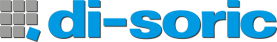 Logo Di-Soric SAS