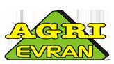 Logo Agri Evran