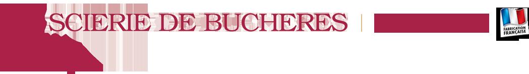 Logo Scierie de Bucheres