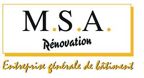 Logo Msa Renovation