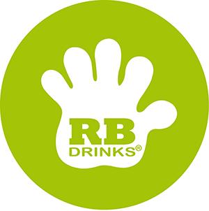 Logo Rb Drinks