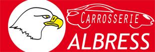 Logo Carrosserie Albress