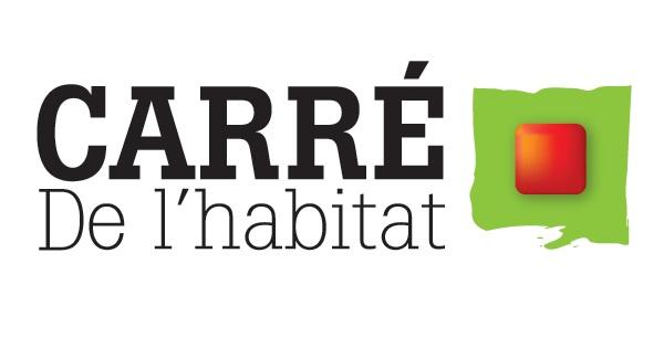 Logo Carre Est