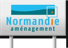 Logo Normandie Amenagement