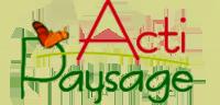 Logo Actipaysage