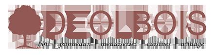 Logo Deol-Bois Tlb