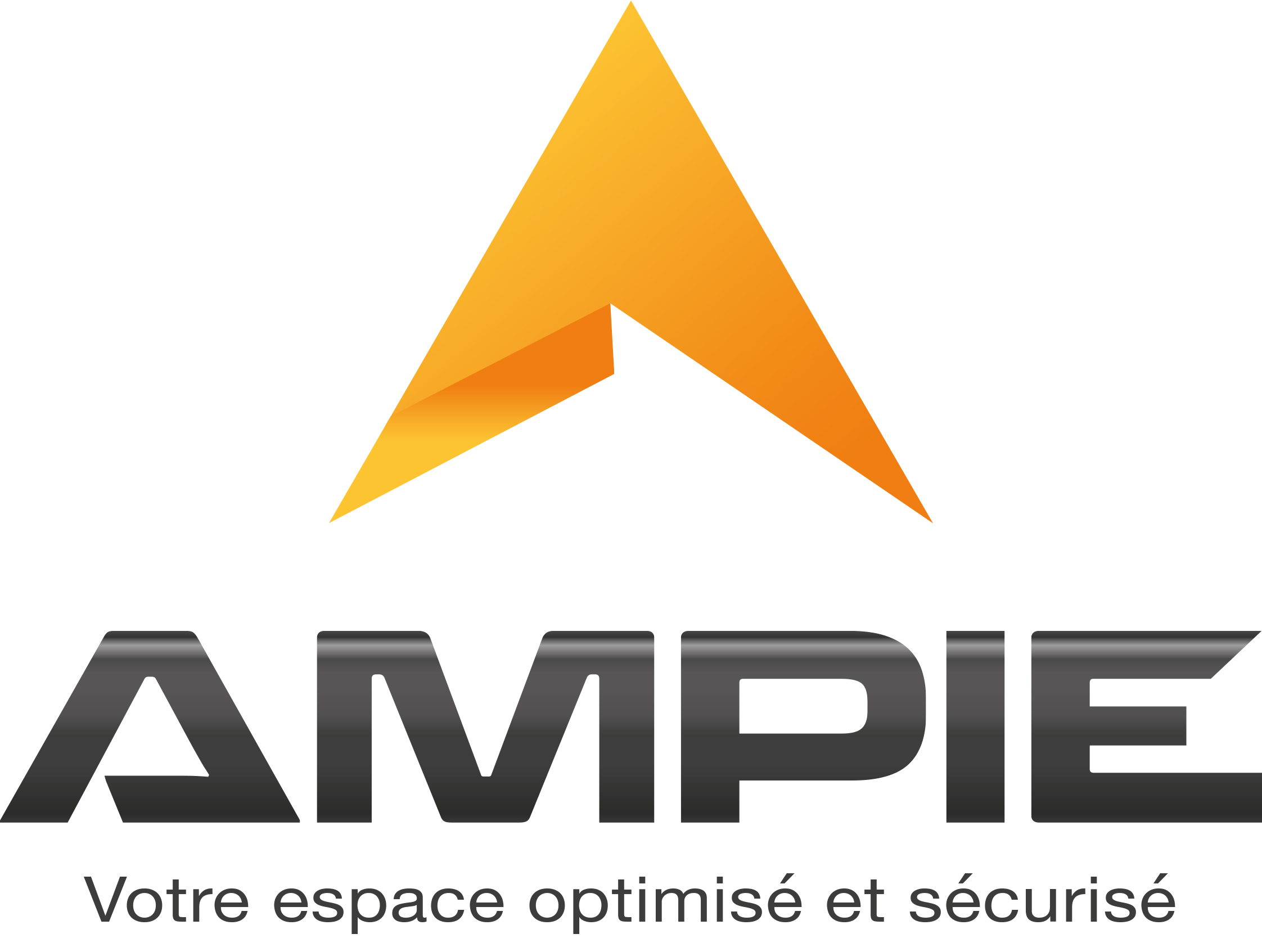 Logo AMPIE France