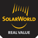 Logo Solarworld France