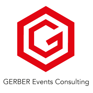 Logo Gerber Events Consulting