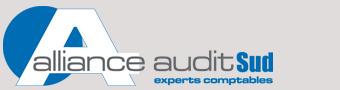 Logo Alliance Audit Sud