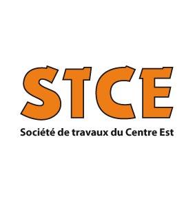 Logo Societe de Travaux du Centre Est