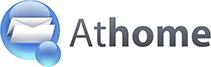 Logo Athome Lyon