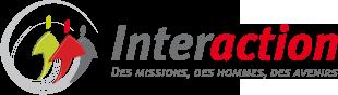 Logo Interaction Iroise