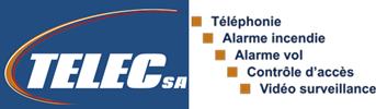 Logo La Telephonie et l'Electronique
