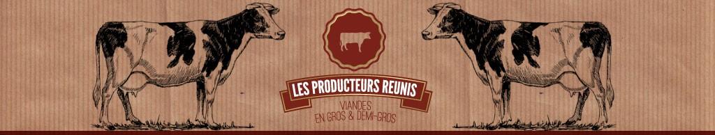 Logo Les Producteurs Reunis
