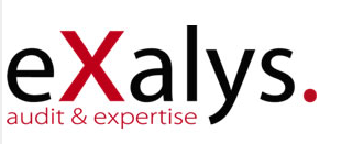 Logo Exalys Audit & Expertise
