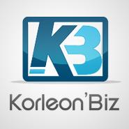 Logo Korleon'Biz