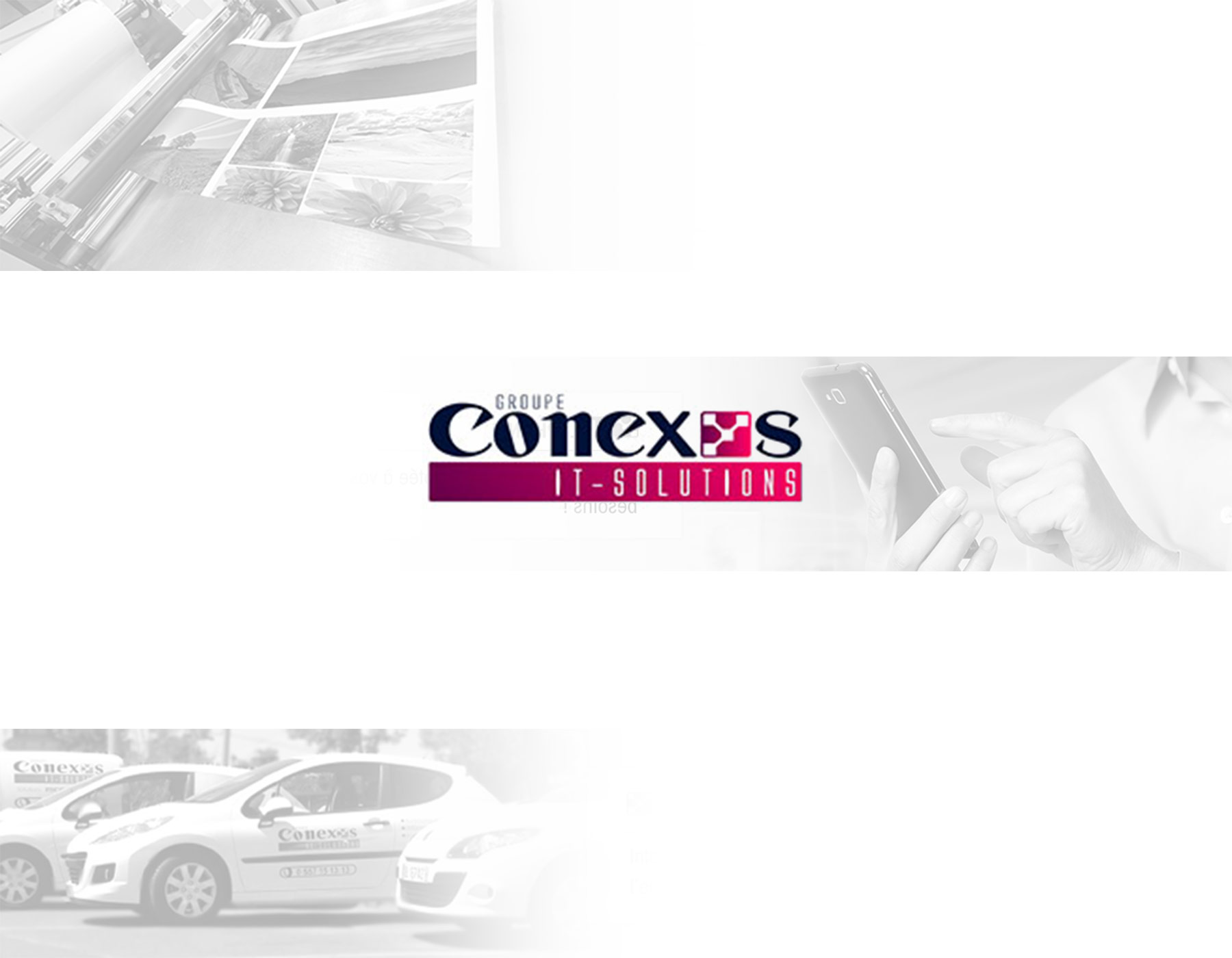 Groupe Conexys Investissements