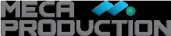 Logo Meca Production