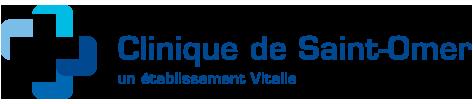 Logo Clinique de Saint Omer