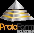 Logo Protoform Bourgogne