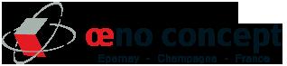 Logo Oeno Concept