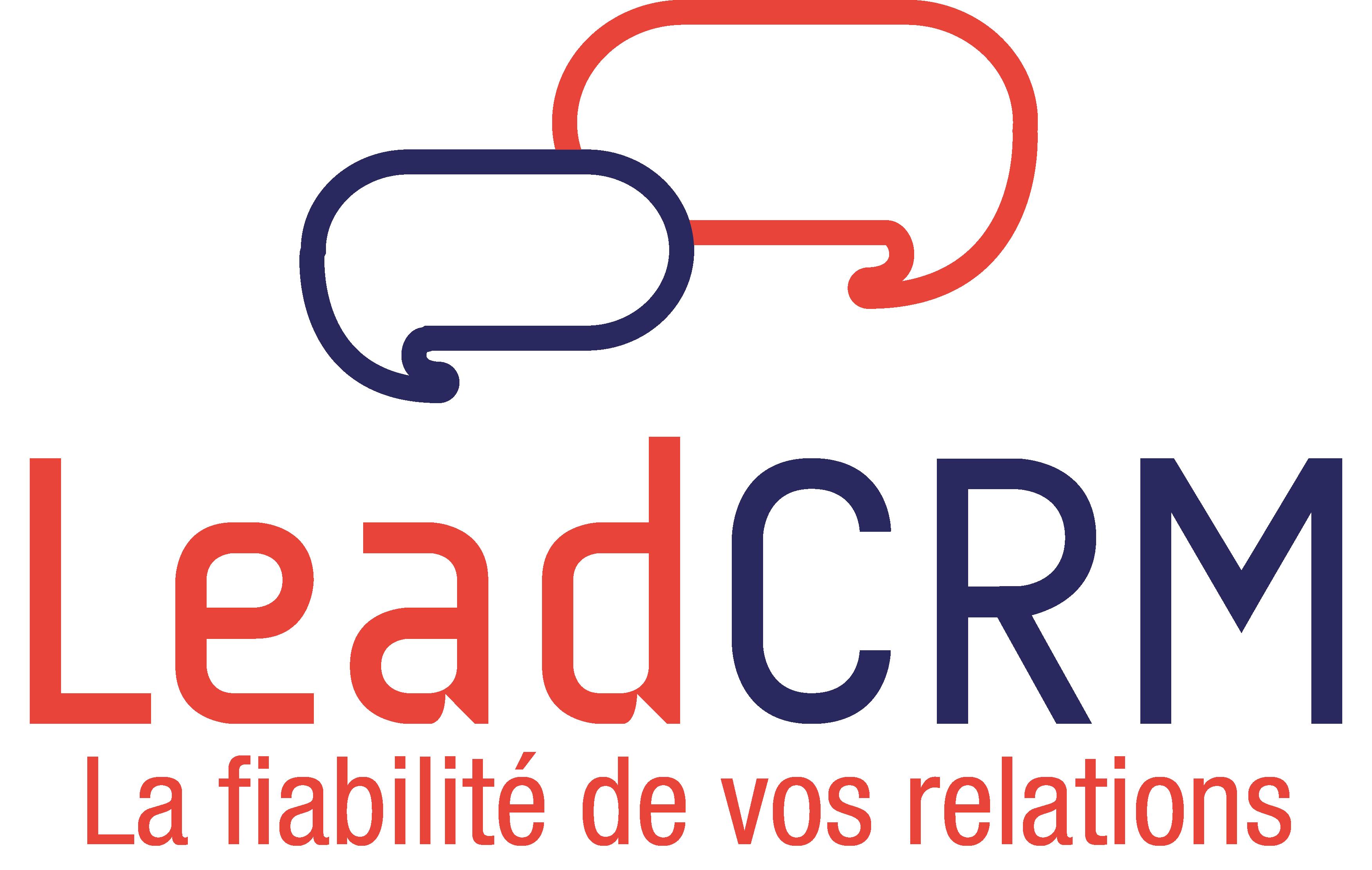 Logo LeadCRM