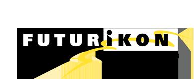 Logo Futurikon
