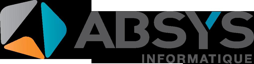 Logo Absys Informatique
