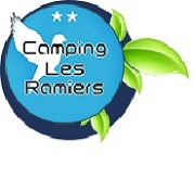 Logo Camping les Ramiers