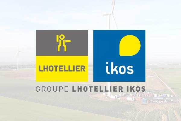 Logo IKOS