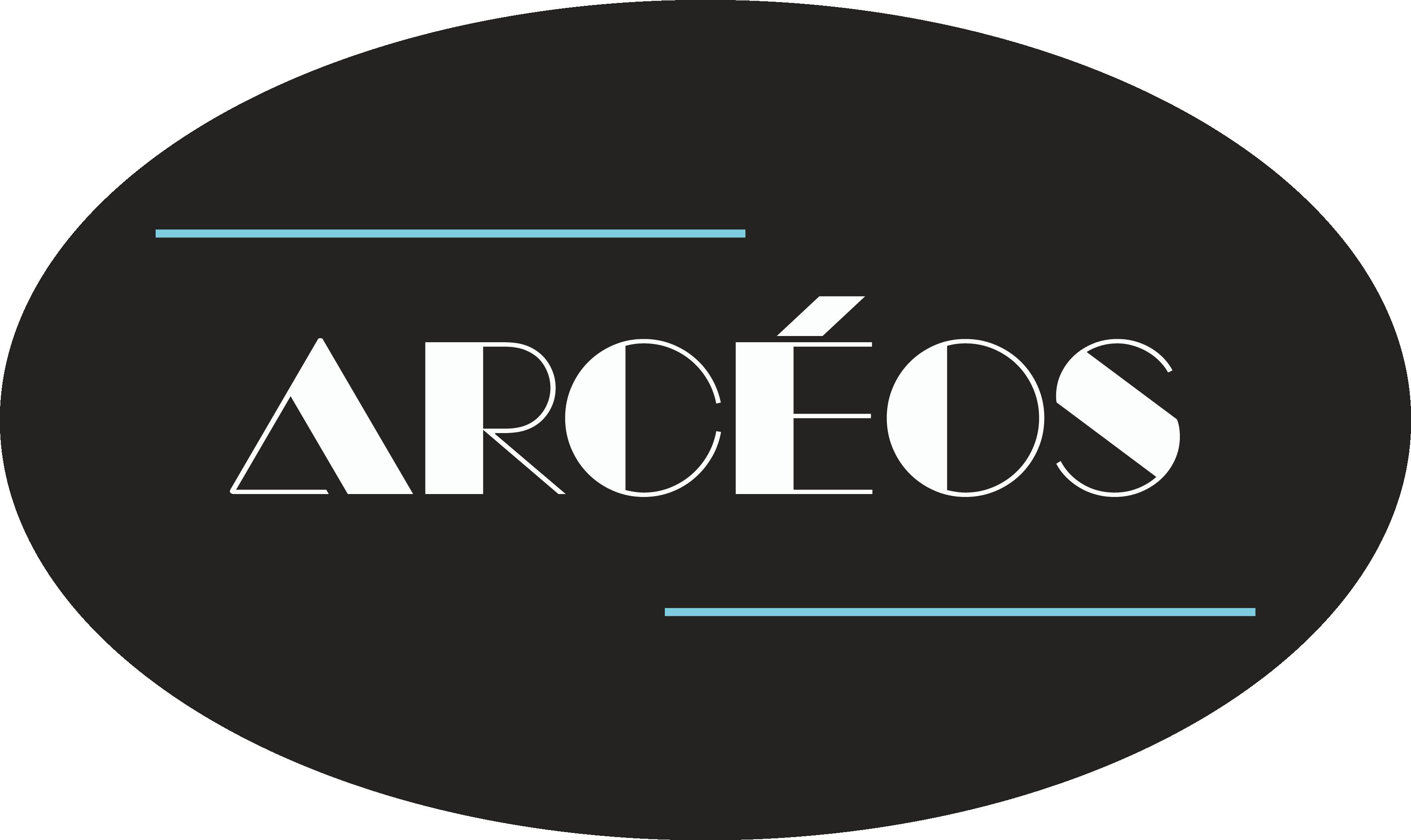 Logo Arcéos