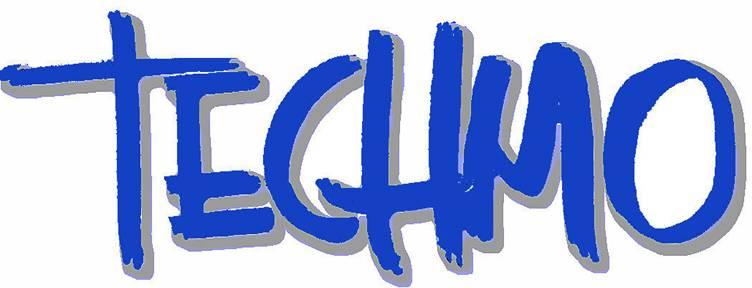 Logo TECHMO
