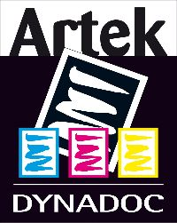 Logo Artek Dynadoc