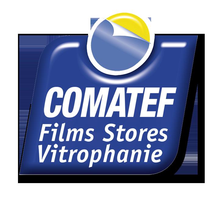 Logo Comatef