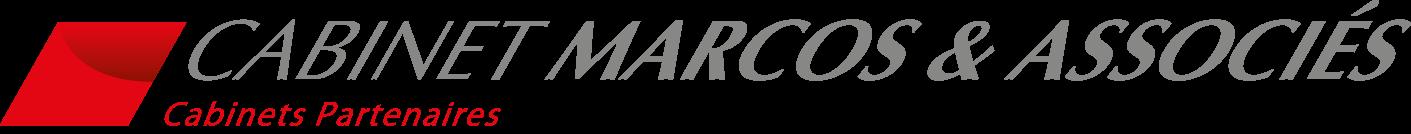 Logo Cabinet Marcos et Associes
