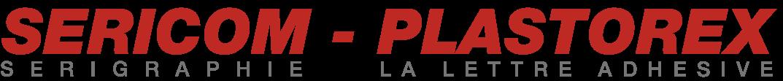 Logo Sericom Plastorex