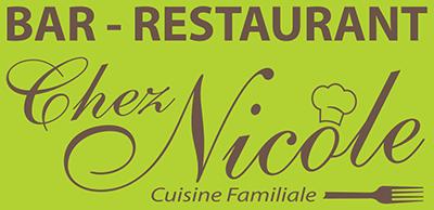 Logo Chez Nicole
