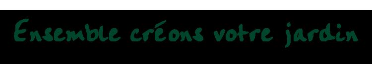 Logo Les Jardins de la Vallee