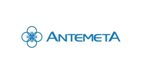 Logo Antemeta Finances