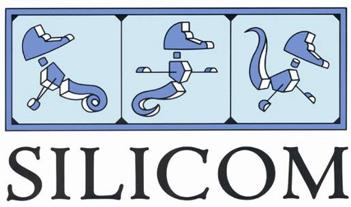 Logo Silicom Paris