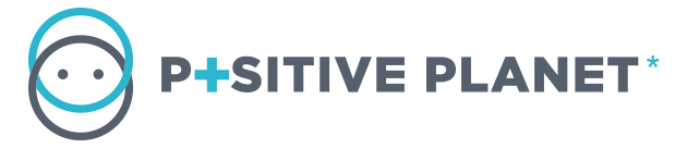 Logo Positive Planet International