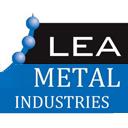 Logo Lea Industries - Laser 89 - Embou Decoup