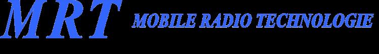 Logo Mobile Radio Technologie