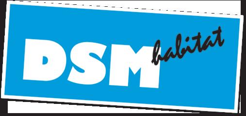Logo Dsm Habitat