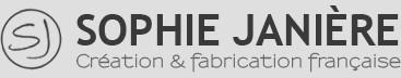 Logo SARL l'Atelier Sophie Janiere
