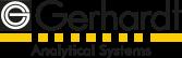 Logo C Gerhardt France