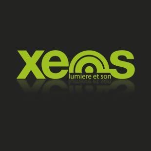 Logo Xeos